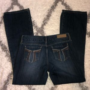 Seven Flare Jeans Size 30 - Used